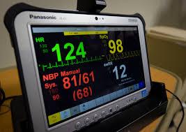 Multiple Parameter Monitoring